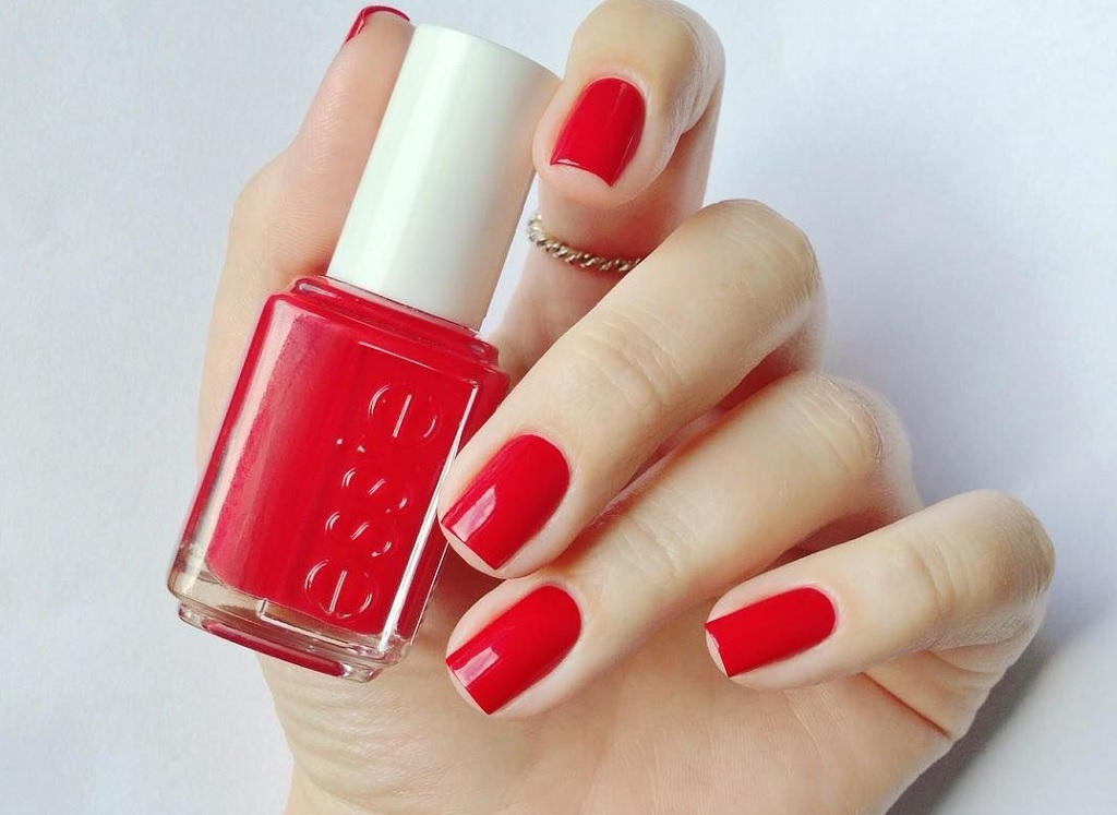 Essie Nail Polish in Lacquered Up